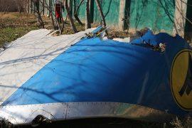 Iran denies existence of secret recording of downing of Ukrainian passenger plane