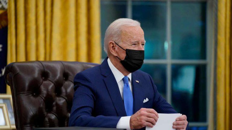 Joe Biden taunts Ivanka Trump