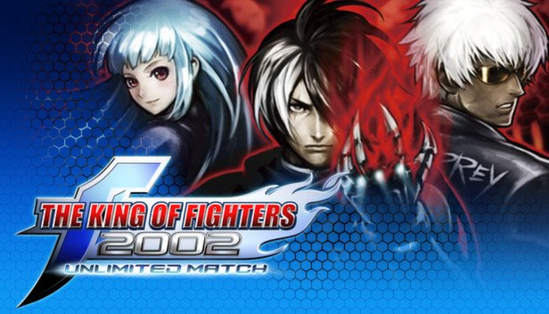 King of Fighters 2002 Unlimited Match - Now Available on PS4