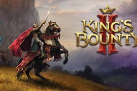 Kings Bounty II: Postponement of release date - new trailer released