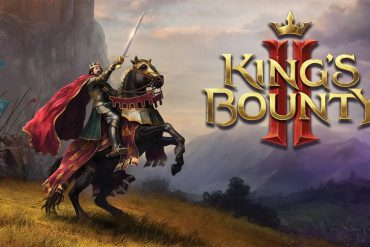 Kings Bounty II: Postponement of release date - new trailer released