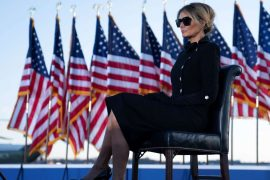 """Melania Trump """"Not Recognized as First Lady"""": Best Friend with a Story Book"""