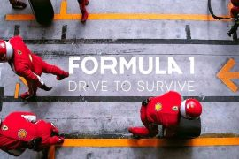 "Netflix: ""Drive to Survive"" Season 3 is ready soon / Formula 1"