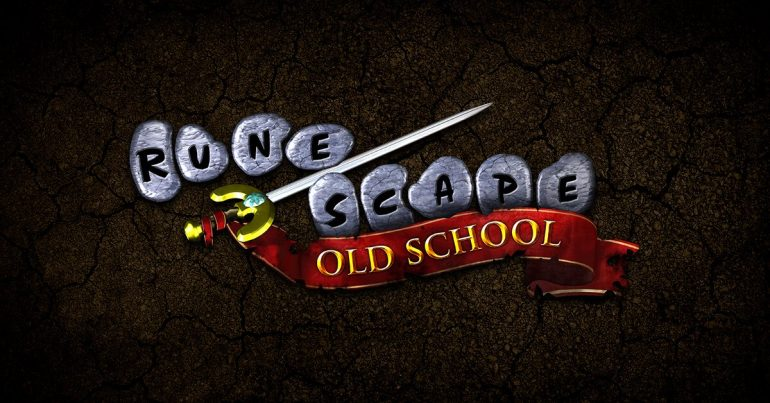 Old School Runescape - Currently available on Steam