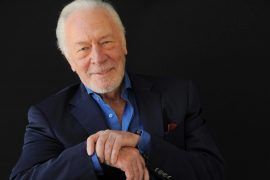 Oscar winner Christopher Plummer (winner91) is dead