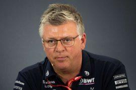Ottmar Szafnar: Sebastian Vettel's boss at Aston Martin - Career and Station