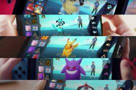 Pokémon Unite is going into beta testing soon