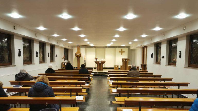 Room for believers  Bad nauheim