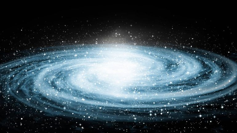 Science: Amazing discovery in the milky way!