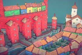 Self-adaptation: Ten video games that aren't all fun