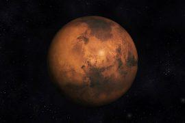 "Space probe ""Al-Amal"": Hope has reached Mars"