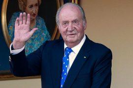 Spain: Former King Juan Carlos pays four million euros in taxes