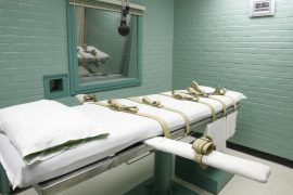 State of Virginia abolishes death penalty