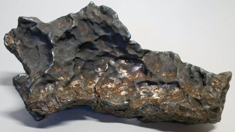 Sweden: Meteorite found near Stockholm