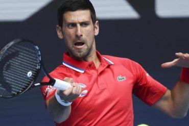 Tennis - ATP Cup: Nadal waived - Djokovic wins - Sport