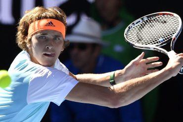Tennis ATP Cup: Zverev Wants Better - Tennis - More Sports