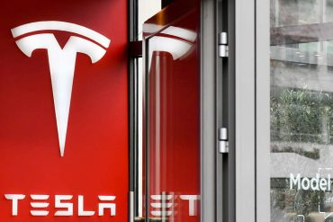 Tesla stores worldwide: here you can test popular electric cars