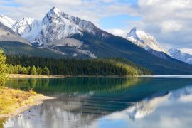 Theme World Canada: Jasper National Park