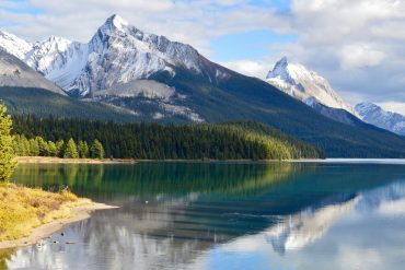 Theme World Canada: Jasper National Park