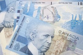 USD / CAD: Spring BoC QE Taping Will Support Canadian Dollar