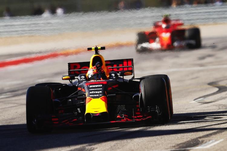 Verstappen decides on: Race Commissioner as Public Enemy / Formula 1