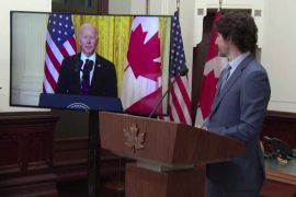 Video: USA and Canada aim to achieve climate neutrality by 2050