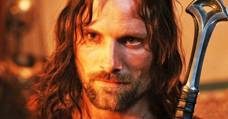Viggo Mortensen did not want to play Wolverine - because of his son