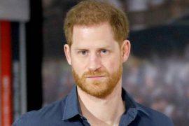 Prinz Harry ist im US-TV aufgetreten.
