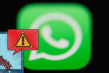 WhatsApp spreads malware through fake apps - don't click