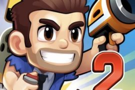 Jetpack Joyride 2: Soft Launch in Australia, New Zealand and Canada
