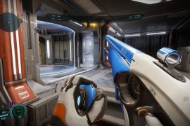 Elite Dangerous: Odyssey - PC Alpha begins March 29