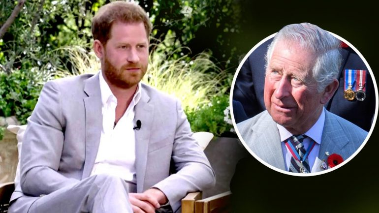Harry and Meghan: Relations with Prince Charles - Royals have broken
