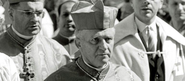 Kardinal Aloysius Muench