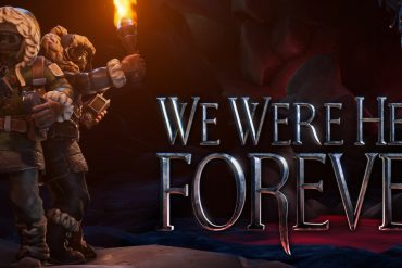 We Were Here Forever (Adventure) von Total Mayhem Games