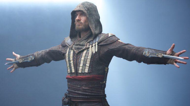 """Nun doch Netflix statt Kino: So geht es mit """"Assassin's Creed"""" weiter"""