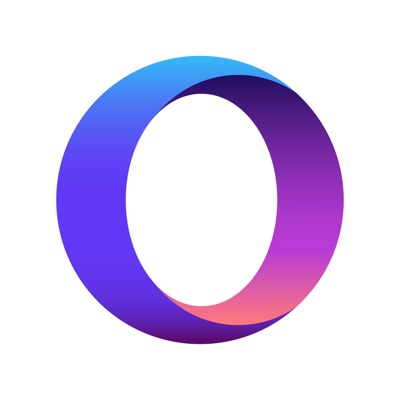 Opera: a new modern designed web browser in iOS version 3.0