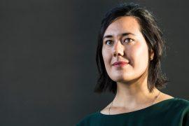 Jessica J. Lee: Travel Memoirs Between Canada and Taiwan    Radiotex    Bavaria 2    radio