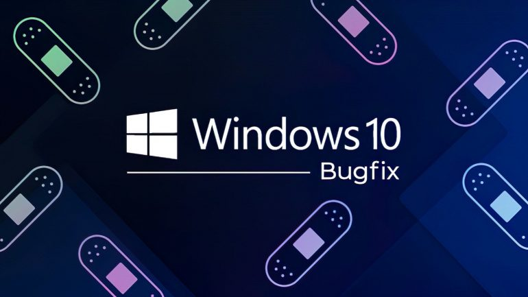 Servicing stack update for Windows 10 v1909 fixes update issue