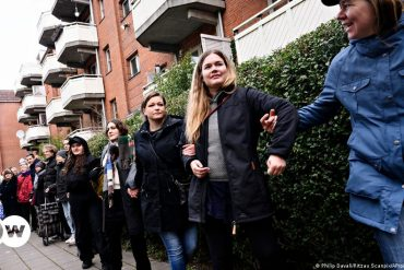 Denmark :: Western not Western?  Not welcome     Europe    DW