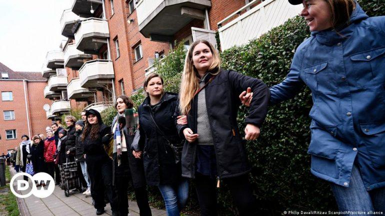 Denmark :: Western not Western?  Not welcome  |  Europe |  DW
