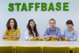 Risk capital records for start-ups from Saxony