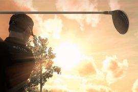 EA Sports PGA Tour Announced for PS5 & Company