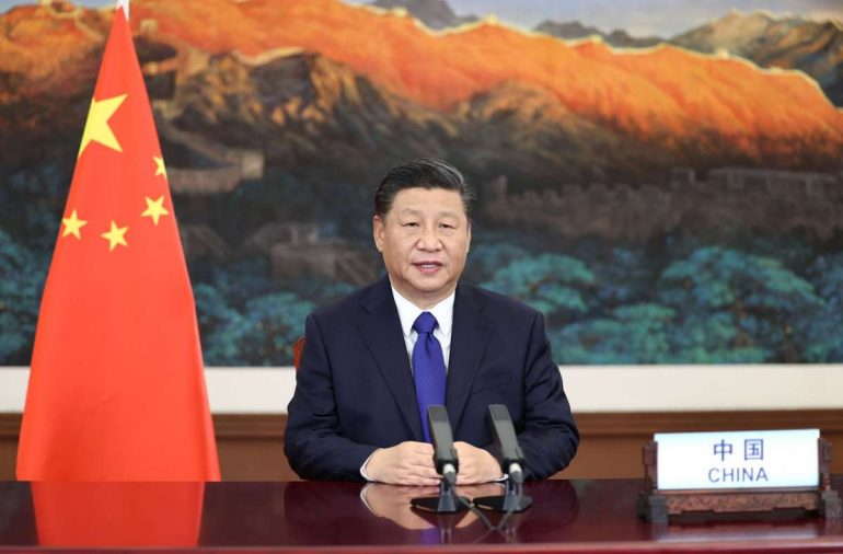 The Uygurs suppression: China bans politicians from USA and Canada - Politics