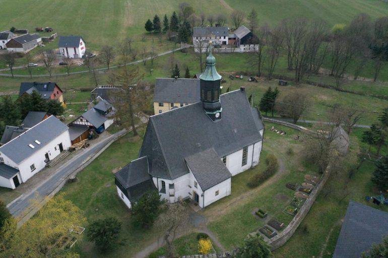 Easter services in the Altenberg area |  Sächsische.de