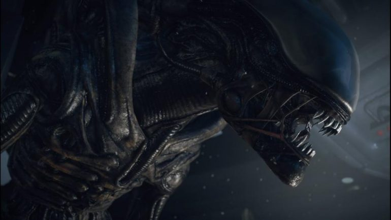 Aliens: Fireteam Officially Announced |  Robots and dragons