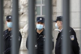 Alleged spying: China puts more Canadians on trial - Politics