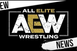 "Announcement of title match for next ""AEW Dynamite"" edition - Anthony Bowens injured - Announced signing forward - WWE vs NXT: Current ratings in UK and Canada"