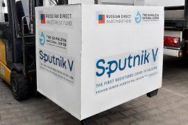 Awaiting approval by EMA: France warns of using Sputnik-V