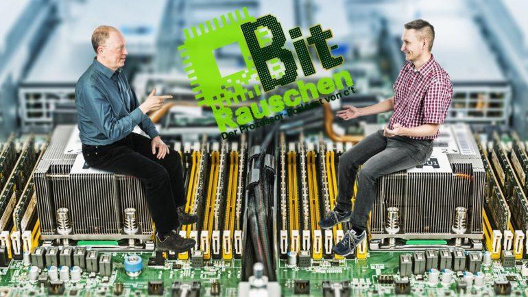 Bit-Raushen, Not a Processor Podcast: RISC Against CISC Processors