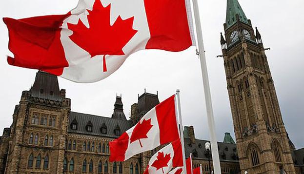 Canada will keep pressure on Russia until Crimea regains Ukraine